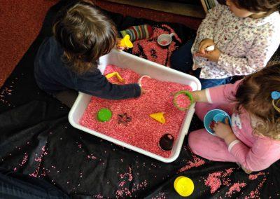 Crescere Giocando Saltapicchio - 3
