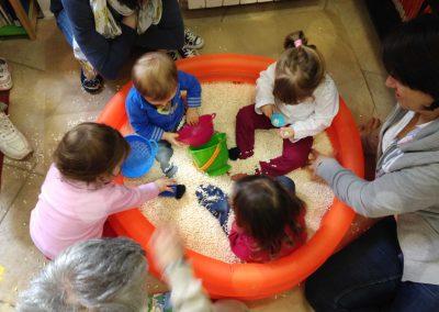 Crescere Giocando Saltapicchio - 4